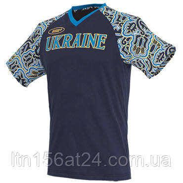 Оригинальная Футболка Bosco Sport Украина (ол