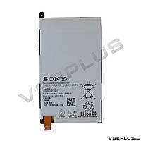 Аккумулятор Sony D5503 Xperia Z1 Compact, original