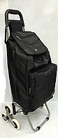 Тачка Airtex 1735 чемодан дорожный на колесиках с термо- отделением