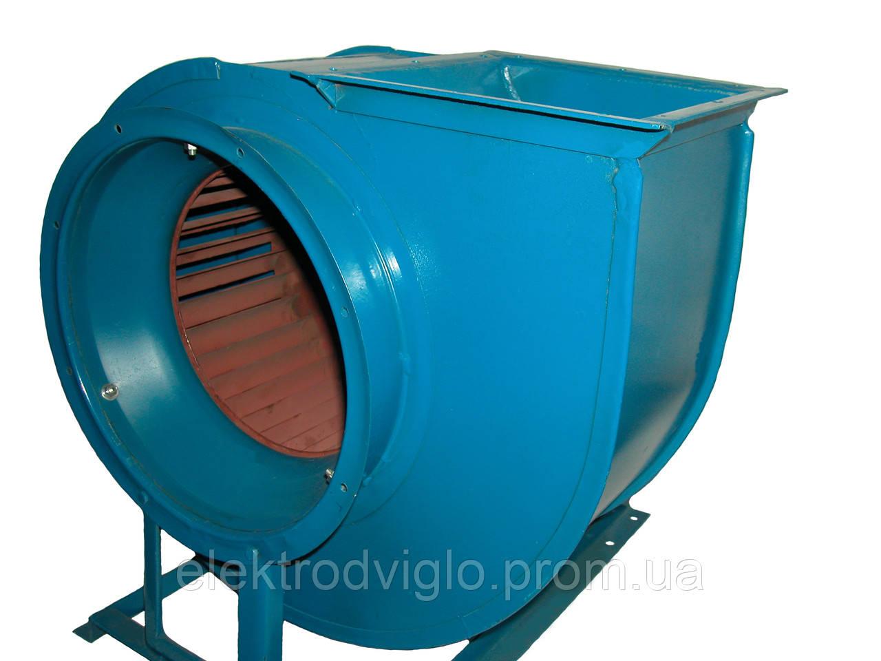 Вентилятор ВЦ 14-46 №5 11кВт 1000об, фото 1