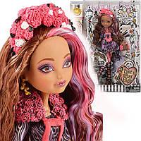 Кукла Ever After high Matte Седар Вуд Неудержимая Весна Cedar Wood Spring UnSprung