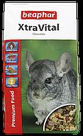 Beaphar XtraVital Chinchilla Корм для шиншилл