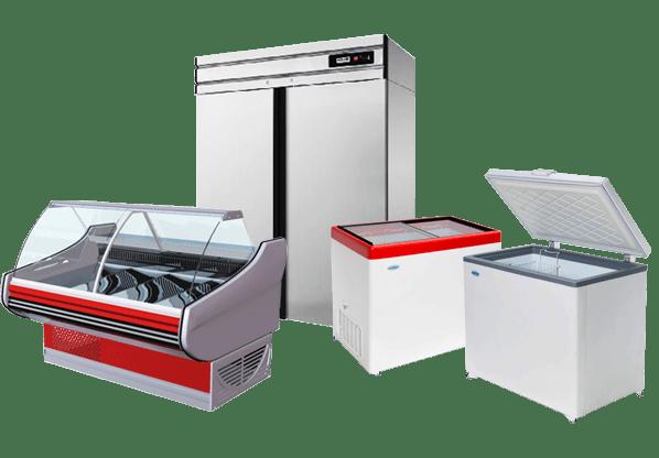Холодильное оборудование профессиональное