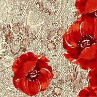 Ткань постельная 114047 Бязь (ПАК) НАБ. Н-К TOP KIT COTTON 20-1151 220СМ