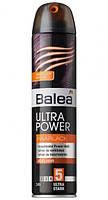 Лак для волос Balea № 5 (экстра сильной фиксации) 300 мл