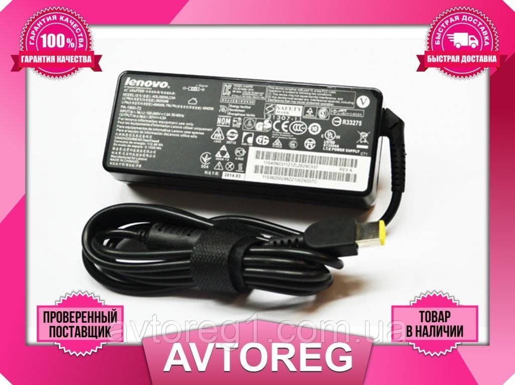 Блок живлення Lenovo 20V 4.5 A 90W USB 3pin