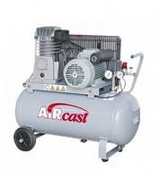 Поршневой компрессор AirCast СБ4/С-50. LH20