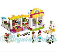 "Конструктор Bela Friends ""Супермаркет"": 318 деталей, 2 фигурки (аналог Lego Friend)"