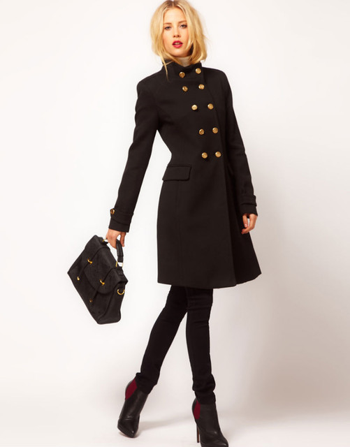Женские пальто, полупальто