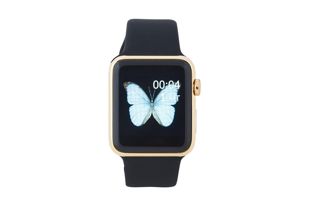 Smart Watch W10
