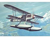 Биплан HEINKEL He51 B.2 1/48 Roden 453