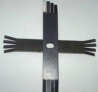 Молотки  для кормоизмельчителя ИКОР-04 (старого образца), Харьков , фото 1