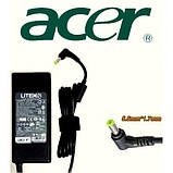 Блок питания (19V 4.74A 90W)для Acer Aspire: 1314, 1315, 1350,351,13521353,1354,1355,1356 , фото 2