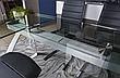 Стол Лондон 1600/2400*900 (ассортимент цветов) (с доставкой), фото 6