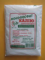 Монофосфат калия (монокалийфосфат) 0,3кг Р-52%, К-34%