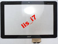 Cенсор (тачскрин) на планшет Acer Iconia Tab A510