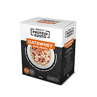 Протеин Biotech Oat & Whey with fruits (696 g)