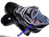 Ботинки рабочие Forsazh Кожаные Огнестойкие 37,43  Спецобувь, фото 2
