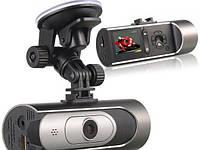 Регистраторы. Видеорегистраторы. Автомобильный видеорегистратор 820, угол обзора 150°, 60 к/с