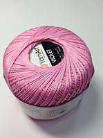 Пряжа Violet - цвет розовый