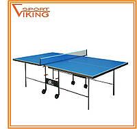 Теннисный стол Gsi Gk-3/Gp-3+Бесплатная доставка!