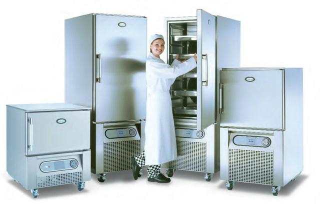 Выбор оборудования для кухни ресторанов