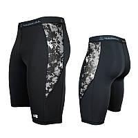 Спортивные мужские шорты-тайтсы Radical Furious SH (Польша)