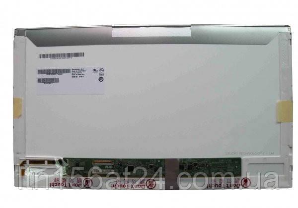 Матрица для ноутбуков Lenovo G580  led  LP156WH4 a1