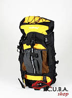 Рюкзак туристический Comfortika Extreme 60 л, фото 1