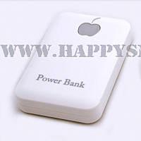 Компактный внешний аккумулятор Apple iPower Power Bank 13500 mAh