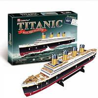 """T4012h трехмерный головоломка-конструктор """"Титаник""""T4012h"""