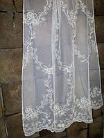 Тюль Wedding, фото 1