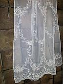 Тюль Wedding