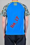Футболка Bosco Sport Украина цвет синий Оригинал, фото 2