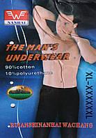 Мужские кальсоны с начесом «Nanhai» XL-6XL