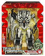 Игрушка десептикон Мегатрон - Megatron, TF2, Leader, Hasbro