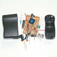 DIY KIT Набор конструктор развитие для детей usb зарядка