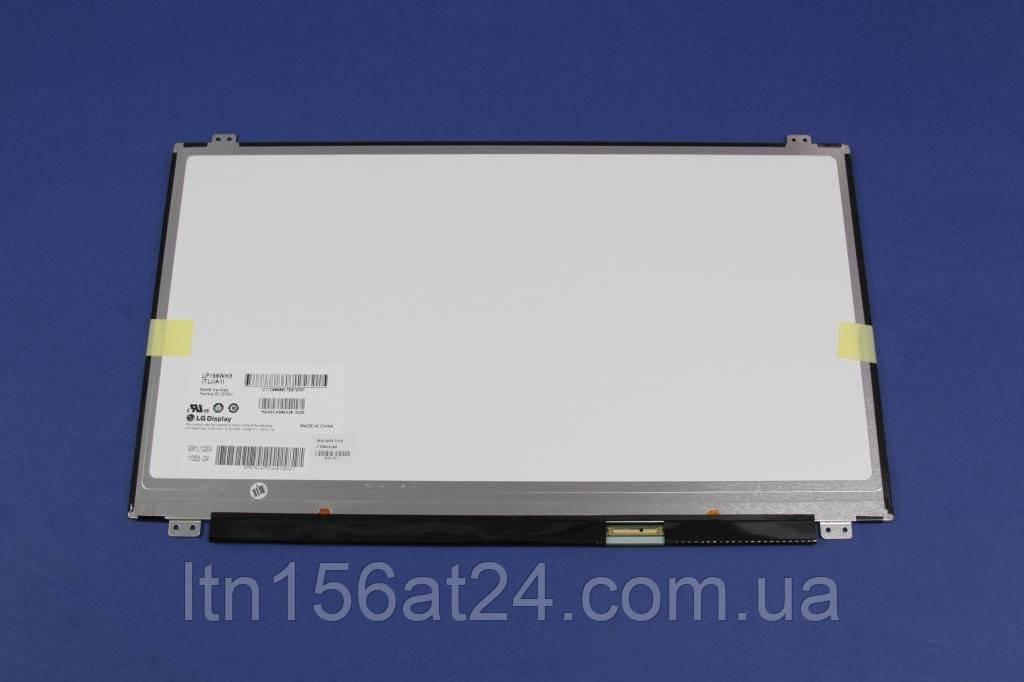 Матрица  15.6 SLIM ноутбука ASUS X501A, X501U