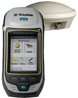 GNSS приемник Trimble GeoXR RTK + антенна zephyr