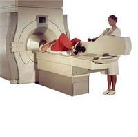 МРТ - эргометрия