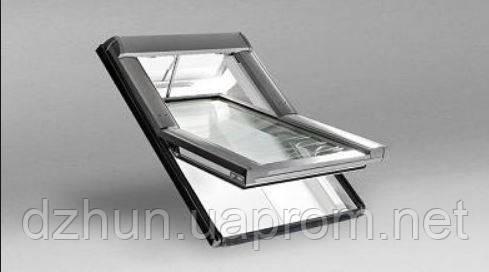 Мансардное окно Roto 74х140 R4