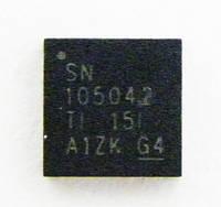 Микросхема SN105042 для ноутбука