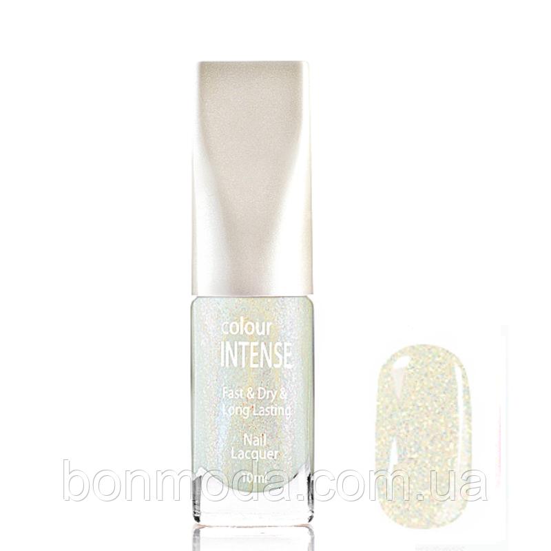 Лак для ногтей Colour Intense Nail Lacquer (полупрозрачный с шиммером) № 081