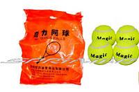 Мяч для б/т Magic PVC (60 шт в упаковке)