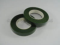 Тейп лента зелёная