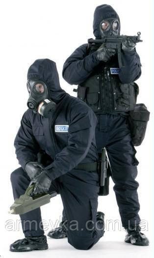 Комбинезон  Gore-tex британской полиции. НОВЫЙ
