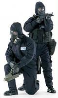 Комбинезон  Gore-tex британской полиции. НОВЫЙ, фото 1