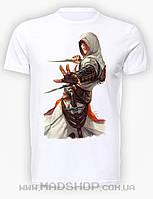 Футболка GeekLandКредо ассасина Assassins Creed Клинок AC.01.044