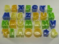 Вырубка буквы английские
