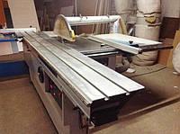 Форматный станок Griggio 1243 б\у для раскроя ДСП 2003 года выпуска, фото 1